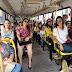 Professores de Chã Grande visitam a Fenearte em Olinda