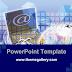 Descargar Plantilla PowerPoint Gratis - 006 | #Plantilla