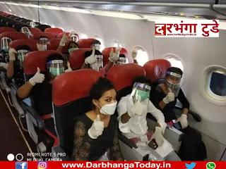 Sonu Sood sends 177 girls trapped in Odisha to Kerala