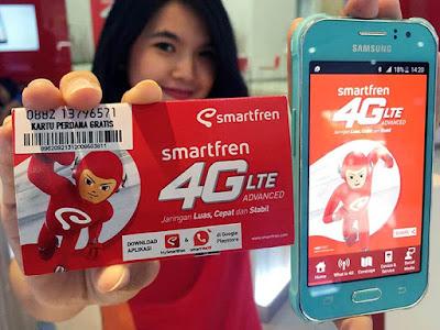 BLOGGER NEWS | Smartfren Luncurkan Varian Anyar di Riau
