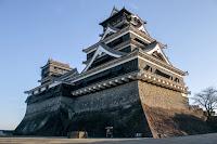 ปราสาทคุมาโมโตะ (Kumamoto Castle) @ www.japancastle.jp