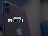 iPhone 11 Launching, Inilah Spesifikasi dan Harga iPhone 11 di Indonesia