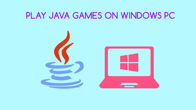 Java J2ME On Windows