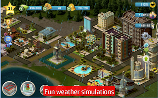 Download City Island 4 Sim Town Tycoon v1.0.11 Mod Apk