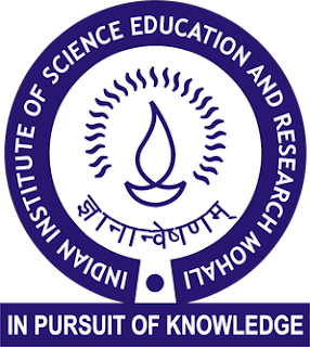 Non-faculty Job posts in IISER Mohali - Apply before 2 June 2017 - naukricave