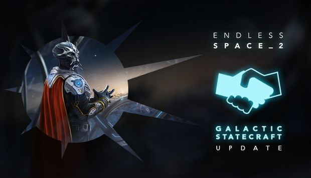 ENDLESS SPACE 2 GALACTIC STATECRAFT-CODEX