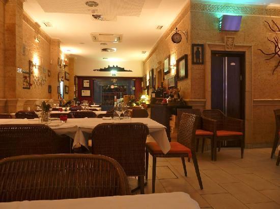 Restaurante Dom Joaquim em Évora