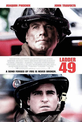 Sinopsis film Ladder 49 (2004)
