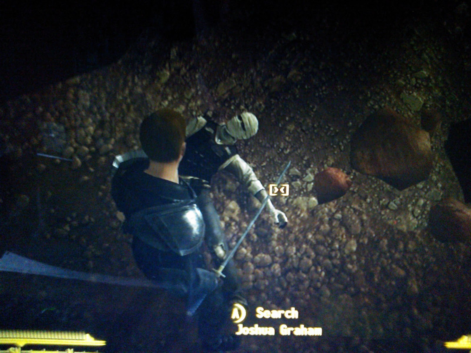 Fallout New Vegas Diaries Liam March 2013