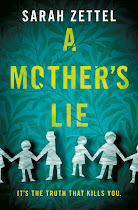 Giveaway - A Mother's Lie