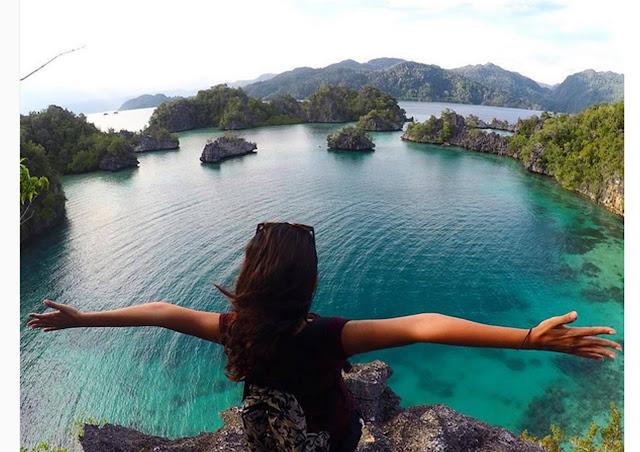 Daftar Tempat Wisata Populer Di Kabupaten Morowali Sulawesi Tengah