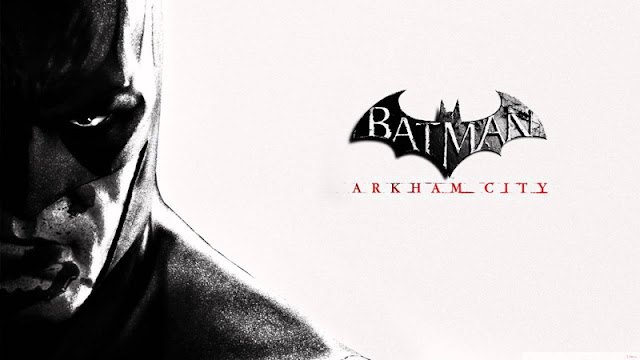 download batman arkham city highly compressed