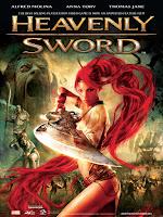Heavenly Sword: La Espada Celestial