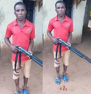 Police Arrest Man For Attempting To Kill Friend Over N1000 Debt