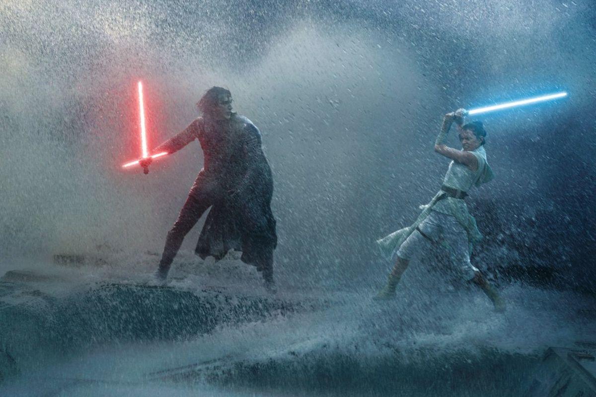 Star Wars: 9