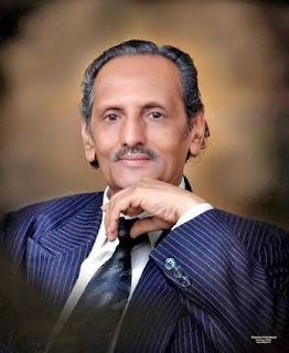 RIP Nissar Ahmed......💐