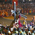 Black Nazarene back at Quiapo church