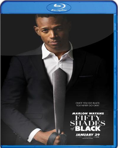 Fifty Shades of Black [BD25] [2016] [Subtitulado]