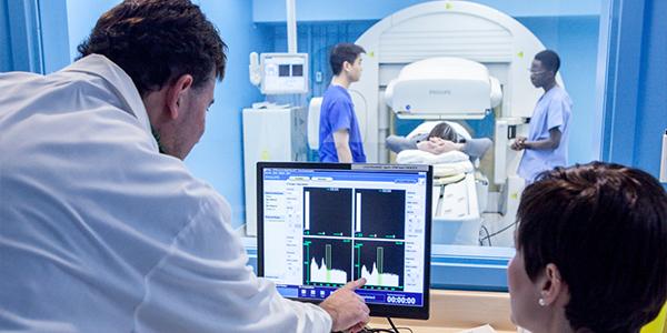 Medical technology Medicine