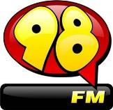 ouvir a Rádio 98 FM 98,3