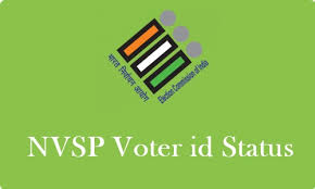 NVSP Voter ID Status and Name Search Online