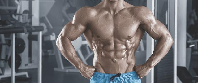 كيف تنموا العضلات