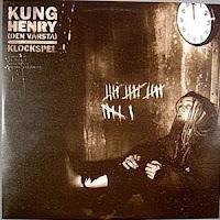 Kung Henry - 2002 - Klockspel