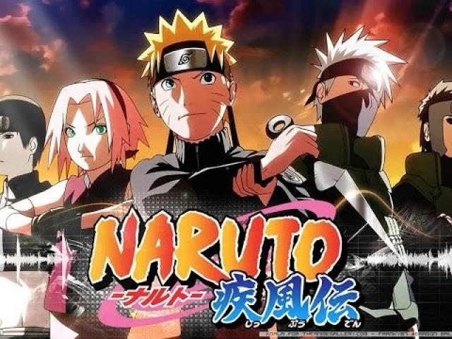 Os 29 personagens mais fortes do Naruto Shippuden