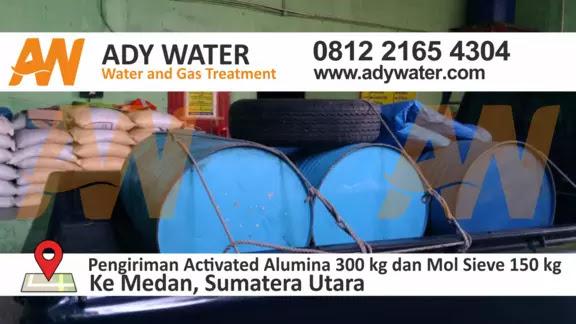 activated alumina