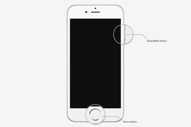 كيفية إعادة تعيين وضبط المصنع لجهاز الايفون iPhone الخاص بك