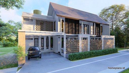 750 Gambar Desain Rumah Modern Dengan Kolam Renang Paling Keren Yang Bisa Anda Tiru