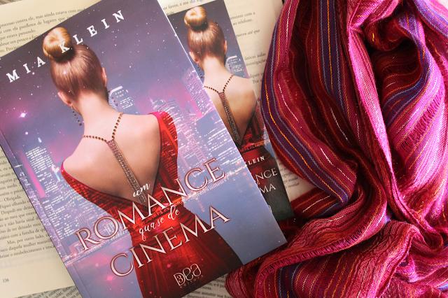 Um Romance Quase de Cinema - Mia Klein