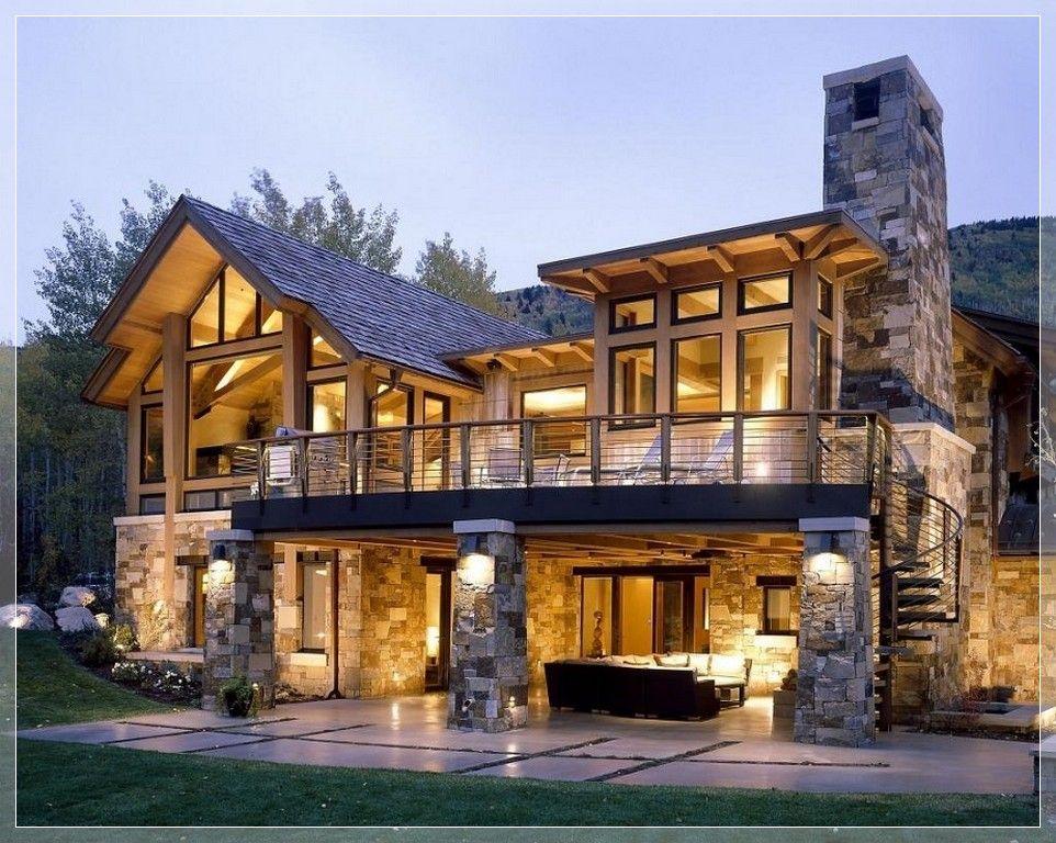 5 Desain Rumah Minimalis Tampak Depan Dengan Batu Alam Bangizaltoy Com