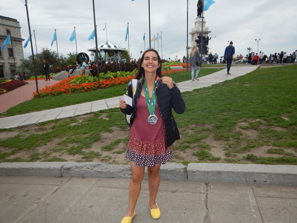 Meia Maratona de Quebec