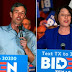 Klobuchar, O'Rourke endorse Biden at Dallas rally