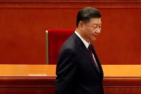 China's economy remains resilient despite external risks, says President Xi Jinping