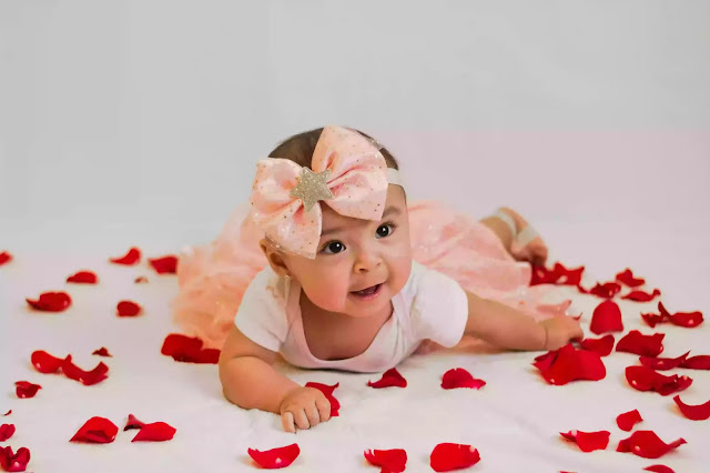 cute baby girl sweet images in HD