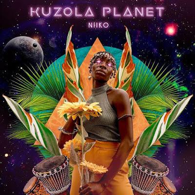 Niiko - Kuzola Planet (EP)