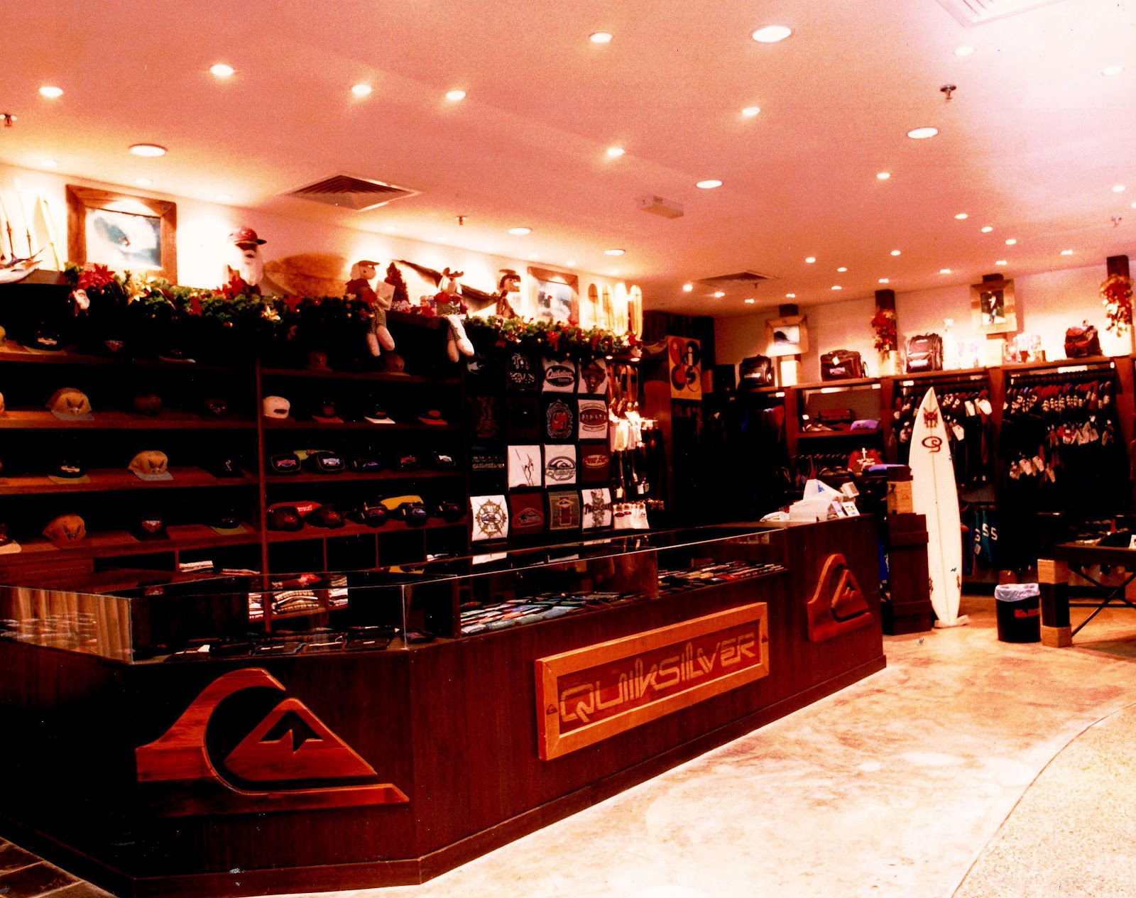 Global Brands Group is to sell a substantial part of its North American branded business to Differential Brands Group for US$ billion. Quiksilver has opened a new generation store in Jakarta. The new store, a partnership between Quiksilver Indonesia and retail partner PT Gagan, is located in.