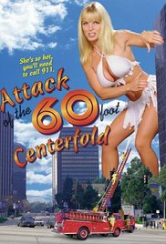 Attack of the 60 Foot Centerfold 1995 Fred Olen Ray Watch Online