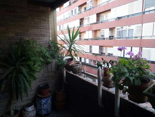 piso en venta calle tarragona castellon terraza