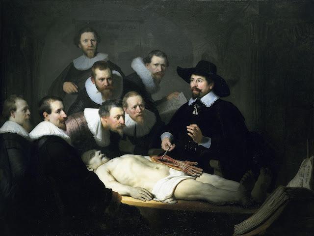 Intentan robar dos valiosas obras de Rembrandt en un antiguo museo de Londres