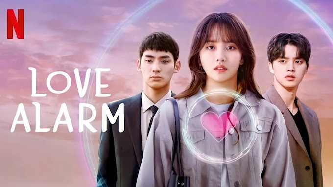 Why did Jo Jo choose Hye Young? Love Alarm S2