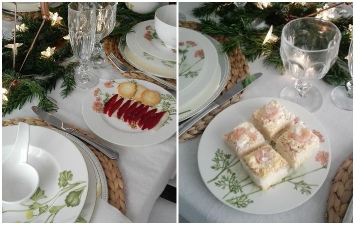 Mi mesa para Navidad con Villeroy & Boch