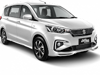 Review: Spesifikasi Lengkap Suzuki Ertiga 2020