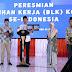 Resmikan Bank Wakaf Mikro di Kendal, Presiden : Jangan Sampai Pinjam ke Rentenir