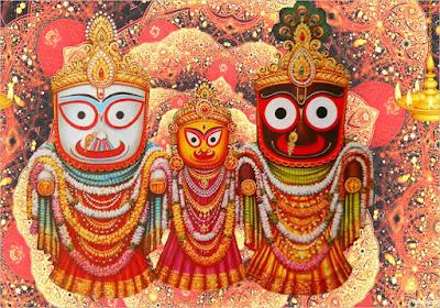 Jagannath Rath Yatra HD Images