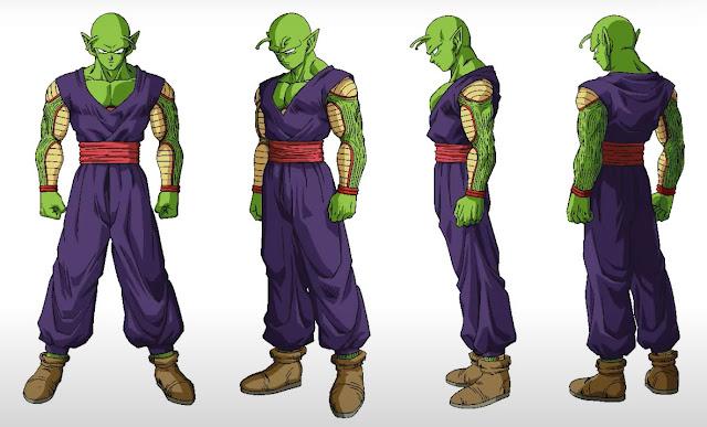 Dragon Ball Super: Revelado detalhes de novo filme para 2022