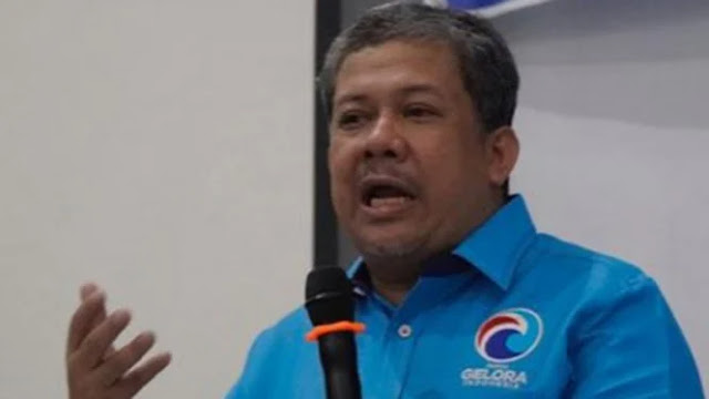 Fahri Hamzah Setuju Pilkada Dilanjutkan, Khawatir Rusuh jika Ditunda