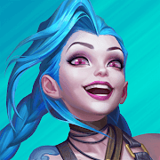 League of Legends Wild Rift Apk Obb Download Android IOS